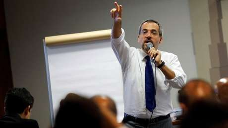 Ministro da Educação, Abraham Weintraub, foi convocado para detalhar cortes no Orçamento, em sessão da Comissão de Educação da Câmara