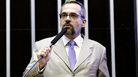 Abraham Weintraub em convocação na Câmara: 'responsabilidade é de governos anteriores', afirmou a deputados
