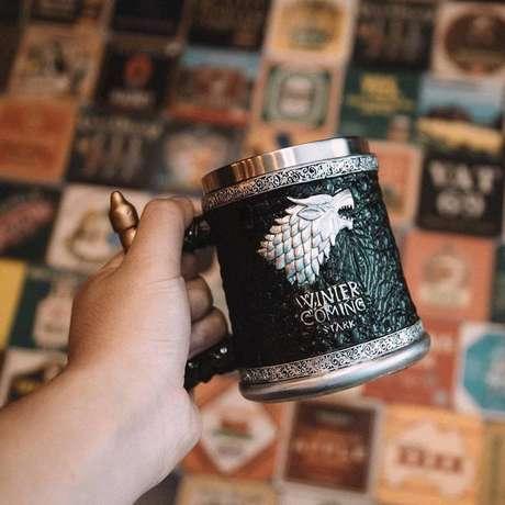 Boteco do Juca, na Mooca, oferece drinques temáticos de GoT