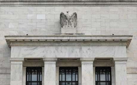 Sede do Federal Reserve em Washington, nos EUA 22/08/2018 REUTERS/Chris Wattie