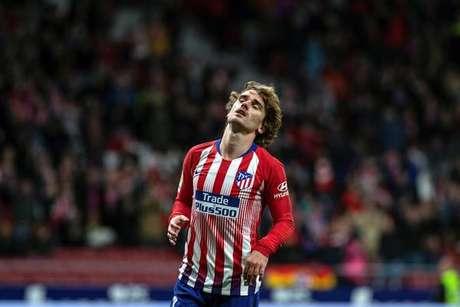 c94fa2c48fd80 Griezmann anuncia que deixará Atlético no final da temporada