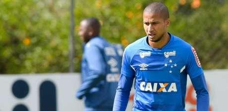 Murilo foi um dos nomes chamados por Jardine para o tradicional torneio francês- Washington Alves/Light Press/Cruzeiro