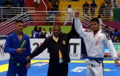 Copa Upper de Jiu-Jitsu, em junho, terá disputas do juvenil até o Master (Foto: Reprodução)
