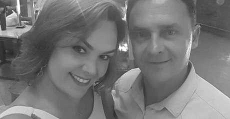 Ana Paula e José Roberto: superexposição da intimidade acompanhada por milhões de anônimos julgadores
