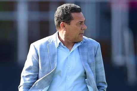 Vanderlei Luxemburgo é o novo técnico do Vasco