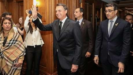 Líder brasileiro disse temer que o Brasil se torne uma Venezuela e criticou possibilidade de Cristina Kirchner voltar ao poder na Argentina