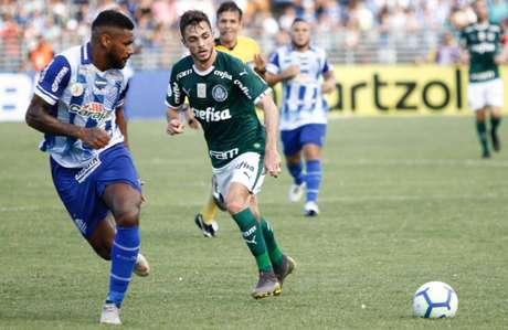 CSA não jogará em casa contra o Flamengo (Rafael Melo/MyPhoto Press)