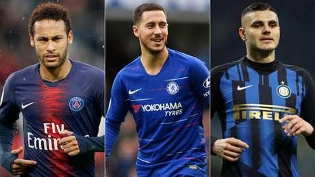 Chelsea ganhou prestígio na Europa após venda (Foto: AFP)