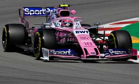 """Racing Point vai levar """"carro quase novo"""" para GP da Alemanha"""
