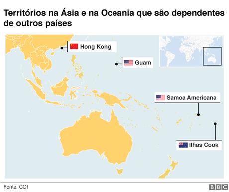 Mapa olímpico 2