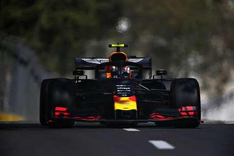 Ticktum diz que Red Bull gostou do teste apesar do problema mecânico