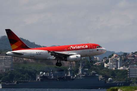Com dívidas de R$ 2,7 bi, Avianca Brasil entra com pedido de falência
