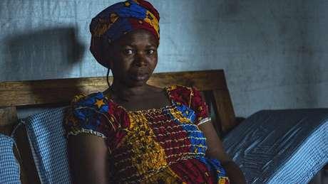 Jullienne Bagwiza diz que não havia sexo sem briga com o marido
