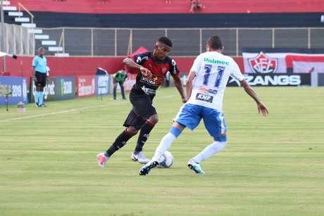 De virada, São Bento vence o Vitória e afunda time baiano na Série B.