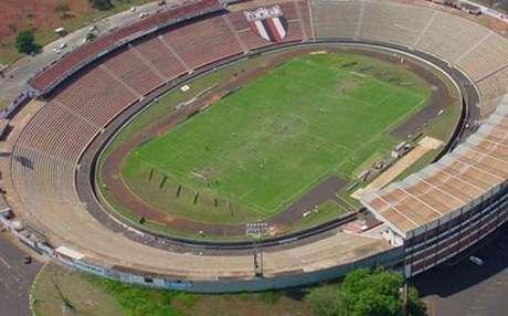 (Foto: Site oficial Botafogo-SP)