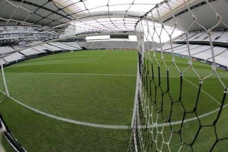 Arena Corinthians será o palco do Majestoso, agendado para o dia 26 de maio (domingo) (Divulgação)