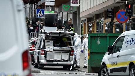 Suécia foi alvo de ataques extremistas, o que provocou reação negativa a repatriação de familiares de combantes do Estado Islâmico