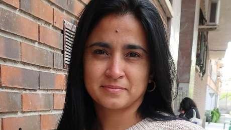 Dayli Coro diz que já foi ameaçada com arma diversas vezes quando cumpria missão na Venezuela
