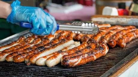 O modo de preparo dos alimentos pode influenciar o efeito cancerígeno