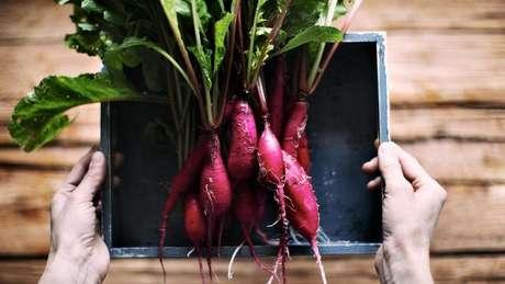 Encontrado em legumes como beterraba, os nitritos também ajudam a formar óxido nítrico, que reduz a pressão arterial