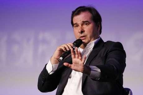 Presidência da Câmara, Rodrigo Maia (DEM)