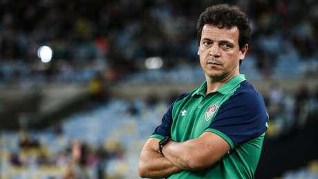 Fernando Diniz consolida seu trabalho no Fluminense
