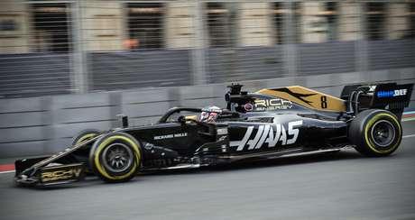 Steiner acha que a qualificação em Mônaco pode ajudar a Haas