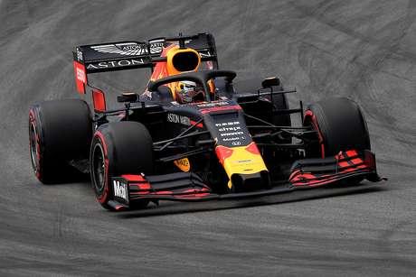 """Horner quer que Verstappen """"vá se vingar"""" em Mônaco"""