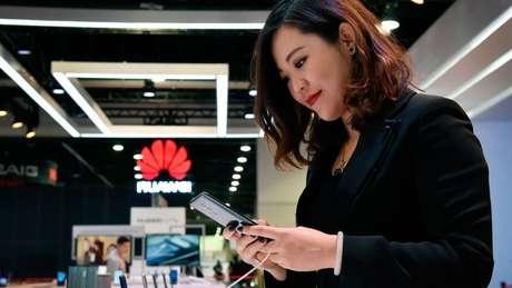 Empresa chinesa garante que vai continuar oferencedo atualizações de segurança e serviços pós-venda aos consumidores