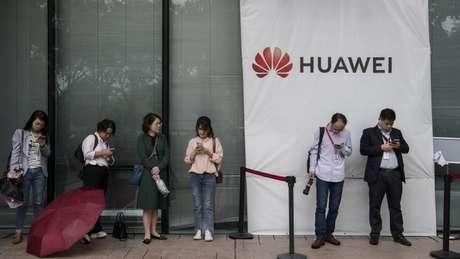Novos aparelhos Huawei devem perder acesso a alguns aplicativos e serviços do Google