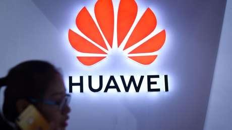 Foi o Departamento de Comércio dos EUA que, no dia 15 de maio, incluiu a Huawei Technologies e filiadas numa espécie de 'lista negra'