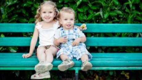 Ter uma irmã pode ajudar a prevenir a depressão Foto: Shutterstock