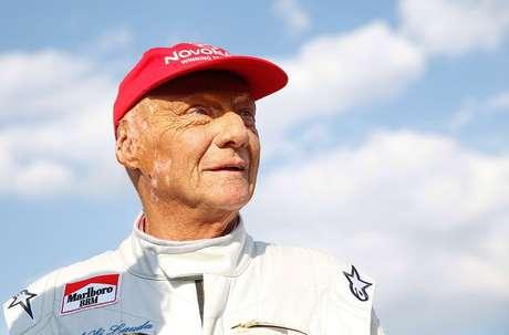 Tricampeão de Fórmula 1, Niki Lauda morre aos 70 anos por complicações renais
