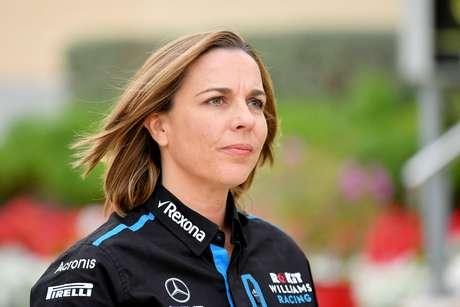 Williams ainda sem compensação financeira por acidente em Baku