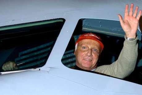"""VÍDEO: Wilsinho Fittipaldi e seu adeus para o """"excepcional"""" Niki Lauda"""