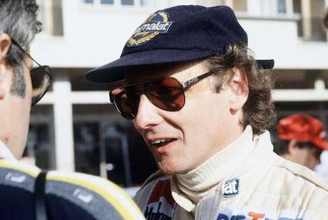 "Sir Jackie Stewart: ""Niki Lauda será lembrado para sempre"""