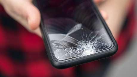 Telas super resistentes valeriam uma fortuna para qualquer fabricante de celulares