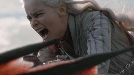 Daenerys Targaryen é uma das personagens femininas de maior destaque