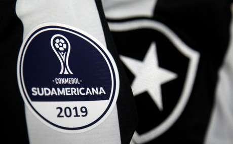 Em dois jogos, o Botafogo ainda não sofreu gols nesta edição da Sul-Americana (Foto: Vítor Silva/SSPress/Botafogo)