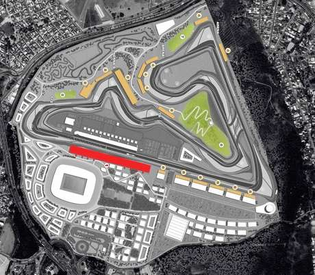 Rio Motorsports vence concorrência e construirá autódromo no Rio; MPF entra com pedido de suspensão