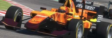F1BC: Em Barcelona, Philippe Silva surpreende e vence na Formula Pro