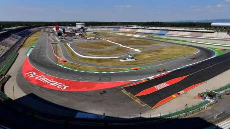 Organizadores de Hockenheim não sabem se terão a F1 em 2020