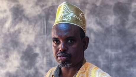 Warfaa, torturado durante a guerra civil na Somália, será indenizado em cerca de R$ 2 milhões