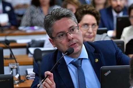 O relator do projeto, Alessandro Vieira (PPS-SE)