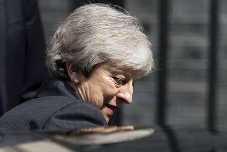 Theresa May incorporou propostas dos trabalhistas ao plano para o Brexit