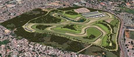 Rio Motorsport e Sporttotal assinam contrato para o novo autódromo no Rio de Janeiro