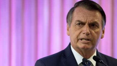 Aragão atribui as dificuldades de Bolsonaro a sua 'narrativa agressiva'