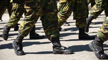 'Jamais os militares iriam conspirar contra um presidente eleito', diz Aragão