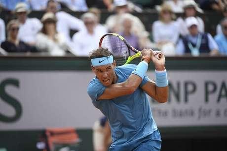 Confirmado na chave principal, Rafael Nadal é o maior campeão de Roland Garros, com 11 títulos.