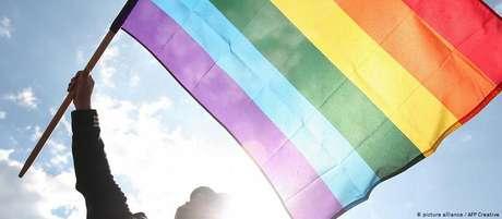 """A homofobia se generalizou"", disse o ministro Luiz Fux no julgamento desta quinta-feira"